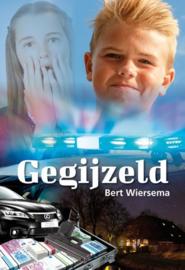 Wiersema, Bert-Gegijzeld (nieuw)