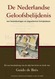 Roukens, A.A. (samenstelling)-De Nederlandse Geloofsbelijdenis van Guido de Bres
