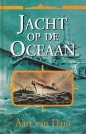 Dam, Aart van-Jacht op de oceaan