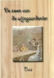 Bas-De zoon van de wijngaardenier (nieuw)