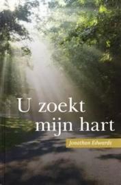 Edwards, Jonathan-U zoekt mijn hart