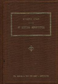 Gray, Andrew-De biddende Hogepriester