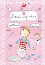 Medema, Ingrid-Rosa`s cupcakes (nieuw)