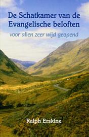 Erskine, Ralph-De Schatkamer van de Evangelische Beloften