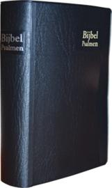 Gereformeerde Bijbelstichting-Bijbel Statenvertaling met Psalmen (nieuw)