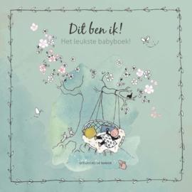 Dalen, Gisette van-Dit ben ik!; Het leukste babyboek (nieuw)