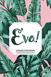 JBGG-Eva!, dagboek voor meiden (nieuw)