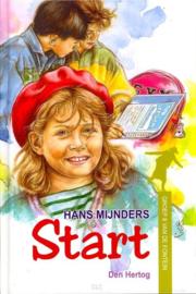 Mijnders, Hans-Start (nieuw)