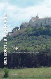 Nursia, Benedictus van-Regel (nieuw)