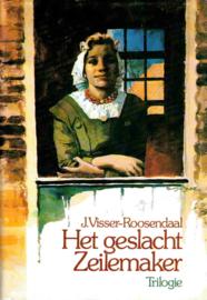 Visser-Roosendaal, J.-Het geslacht Zeilemaker