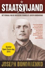 Bondarenko, Joseph-Staatsvijand (nieuw)