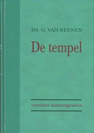Reenen, Ds. G. van-De Tempel