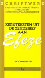 End, Dr. G. van den-Kernteksten uit de Zendbrief van Efeze