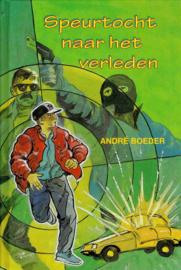 Boeder, Andre-Speurtocht naar het verleden