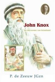 Zeeuw JGzn, P. de-John Knox (nieuw)