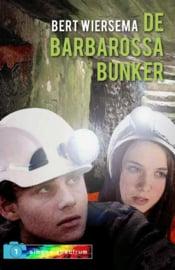 Wiersema, Bert-De Barbarossabunker (nieuw)