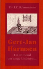 Schuurman, Ds. J.C.-Gert Jan Harmsen