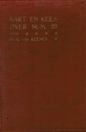 Reenen, Ds. G. van-Bart en Kees over Num. 33