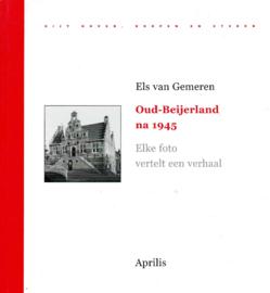 Gemeren, Els van-Oud-Beijerland na 1945