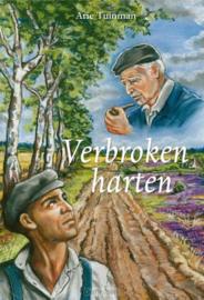 Tuinman, Arie-Verbroken harten (nieuw)