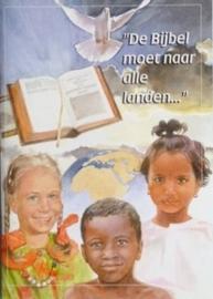 Kind en Bijbel