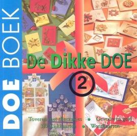 Plas, Tiny van der (e.a.)-De Dikke Doe 2