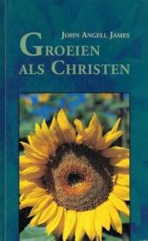 James, John Angell-Groeien als Christen