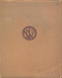 Beusekom, Dr. Ir. H.G. van-William Carey, de grondlegger der hedendaagsche zending