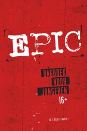 Belder, Ds. J. (eindredactie)-Epic