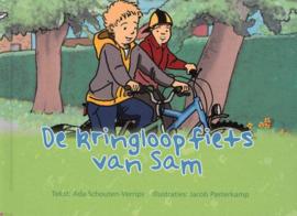 Schouten Verrips, Ada-De kringloopfiets van Sam (nieuw)