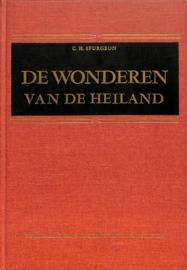 Spurgeon, C.H.-De wonderen van de Heiland