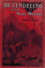 Connor, Ralph-De zendeling in het Verre Westen