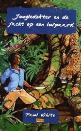 White, Paul-Jungledokter en de jacht op een luipaard (nieuw)