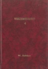 Bekker, Woutherus-Verzamelband 4 (nieuw)
