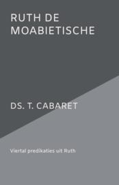 Cabaret, Ds. T.-Ruth de Moabietische (nieuw)