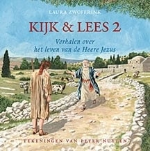 Zwoferink, Laura-Kijk en Lees (deel 2) (nieuw)