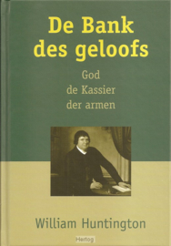 Huntington, William-De Bank des geloofs; God de Kassier der armen (nieuw)