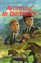 Graaf, Margriet de-Avontuur in Dartmoor (nieuw)