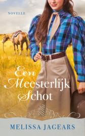 Jagears, Melissa-Een Meesterlijk Schot (nieuw)