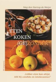 Hartog De Weijer, Meg den-Eten koken (ge)zonder