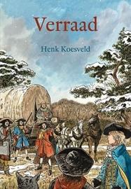 Koesveld, Henk-Verraad (nieuw)