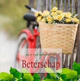 Ruitenburg, Ds. P. van-Beterschap (nieuw)