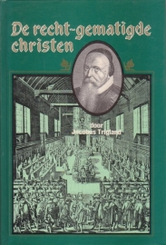 Trigland, Jacobus-De recht gematigde christen