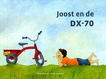 Stam, C.-Joost en de DX-70 (nieuw)