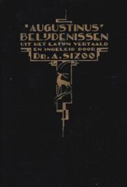 Augustinus, Aurelius-Belijdenissen