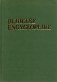Gispen, Prof. Dr. W.H. (hoofdred.)-Bijbelse Encyclopedie