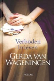Wageningen, Gerda van-Verboden brieven (nieuw)