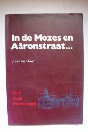 Graaf, J. van der-In de Mozes en Aäronstraat...