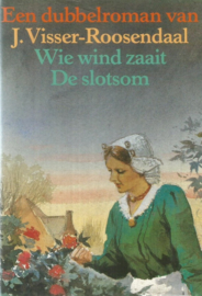 Visser-Roosendaal, J.-Dubbelroman