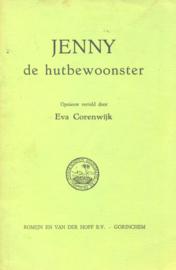 Corenwijk, Eva-Jenny de hutbewoonster